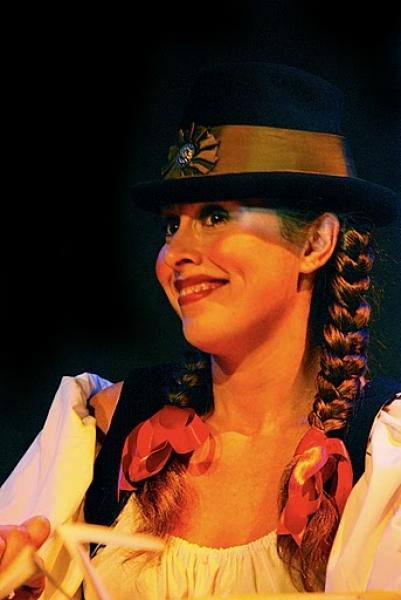 Soirée Cabaret - Karl Valentin