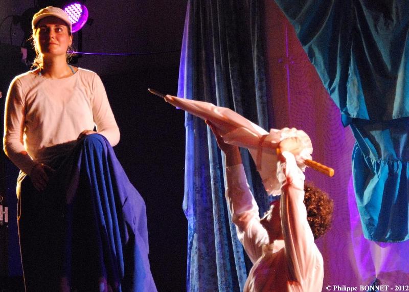 Chagall rêve Mozart