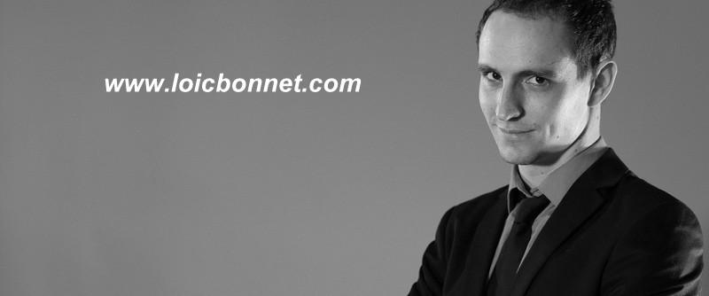 Loïc BONNET Comédien Acteur
